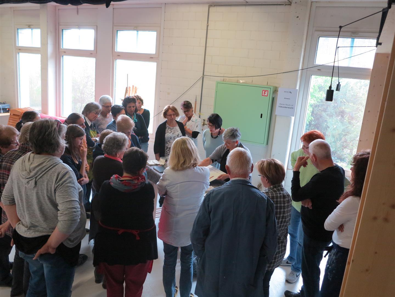 Aquarell Workshop arte via